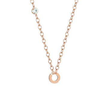 MyWorld Alphabet Necklace
