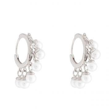 Golden Ear Earrings