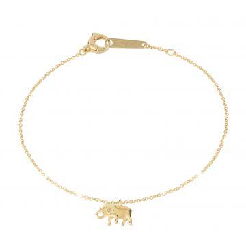 Elefant - Strenght Bracelet