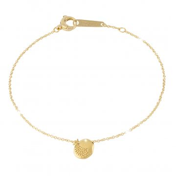 Pomegranate - Wealth Bracelet