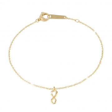 Infinity - Perfection Bracelet