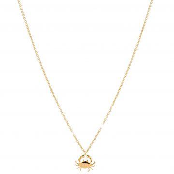 Crab - Trust Necklace